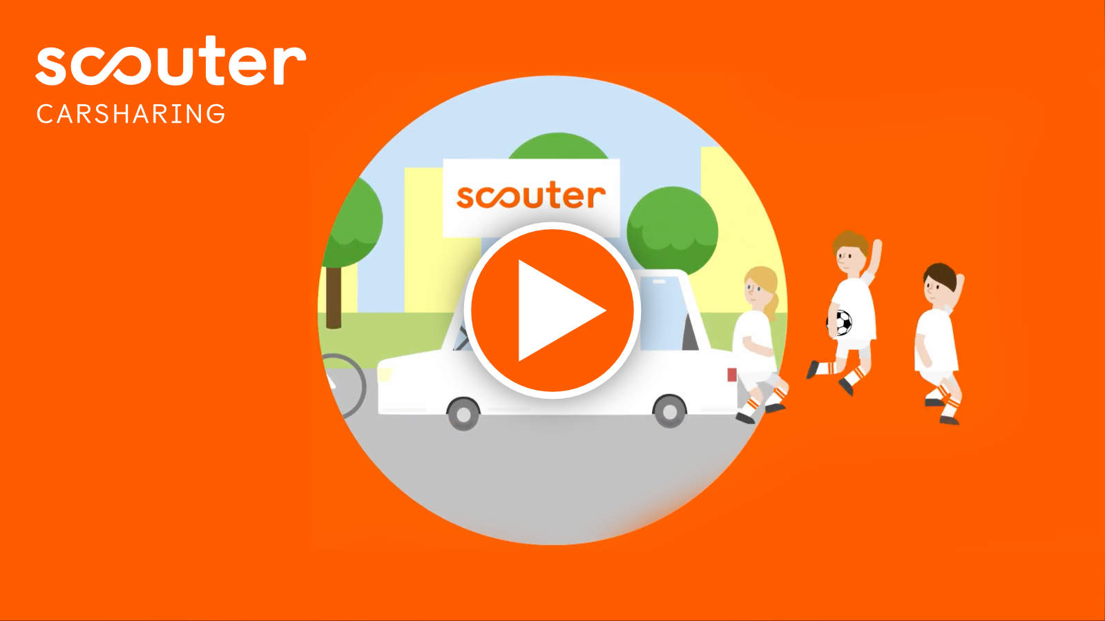 Scouter Carsharing Entdecke Wie Es Weitergeht